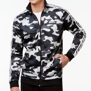 Adidas Camo Retro Track Jacket